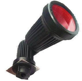 Vozidlová infračervená