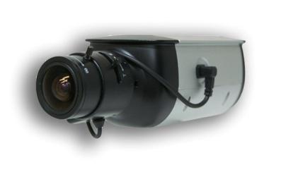 HD kamera, standardní